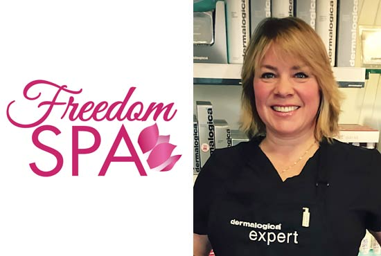 Freedom Spa services at Sunshine Coast Resort
